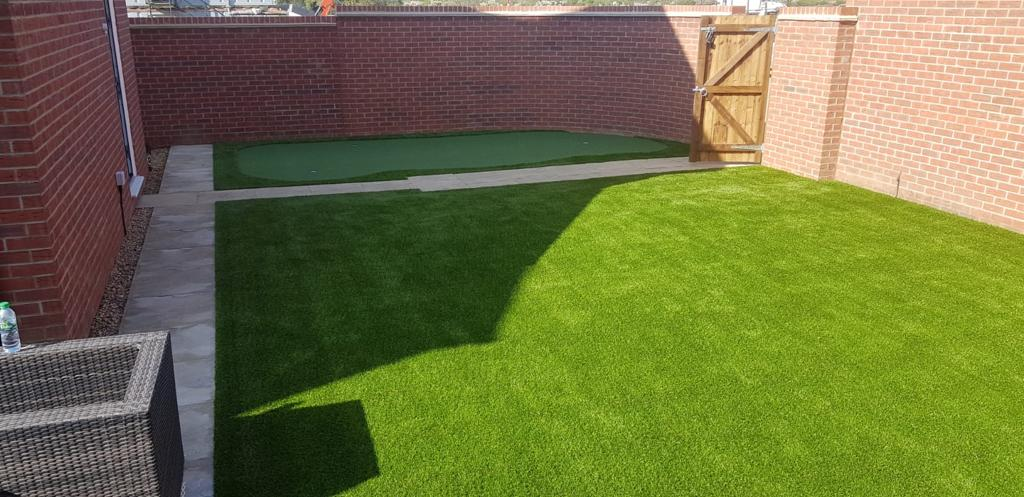 Artificial grass supply | Grass and resin warehouse