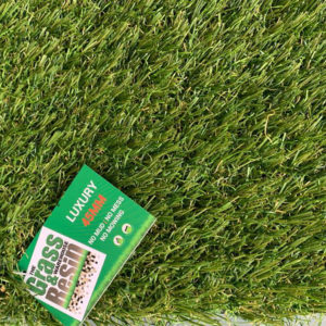 Luxury 45mm artificial grass