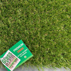 Premium 28mm artificial grass