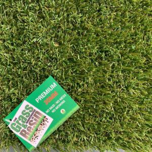 Premium 30mm artificial grass