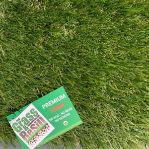 Premium 35mm artificial grass
