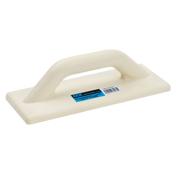 OX Pro Plasterers' Float – 280mm x 110mm