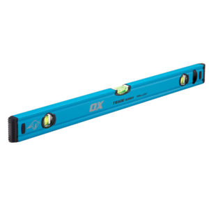 Trade spirit Level | OX Tools | Grass and Resin Warehouse