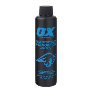 OX 100ml one shot oil